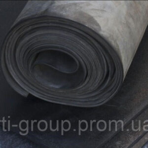 Техпластина ТМКЩ 3мм ГОСТ 7338-90 - в Украине - РТІ Україна