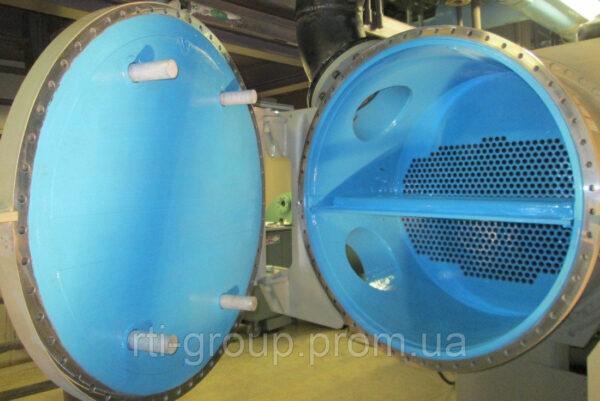 Жидкий композитный материал RM 202 RESIMETAL Ceramic Repair Fluid - в Украине - РТІ Україна