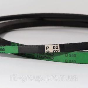 Ремень клиновой SPC 2650 (ГОСТ УБ) - в Украине - РТІ Україна