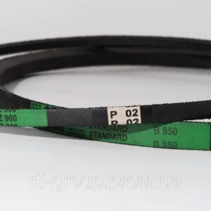 Ремень клиновой SPC 7100 (ГОСТ УБ) - в Украине - РТІ Україна
