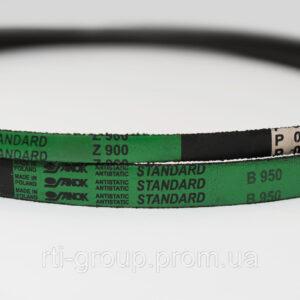 Ремень клиновой D 9500 (ГОСТ Г) - в Украине - РТІ Україна