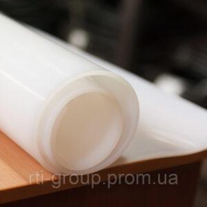 Силиконовая резина листовая 6мм - в Украине - РТІ Україна