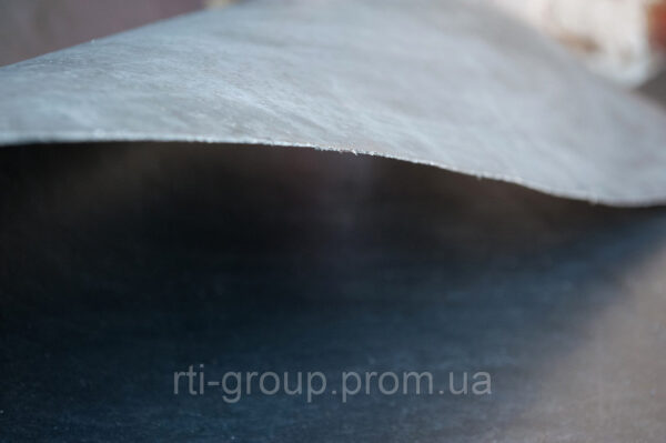 Паронит ПМБ 0,6мм 1500*3000мм ГОСТ 481-80 - в Украине - РТІ Україна