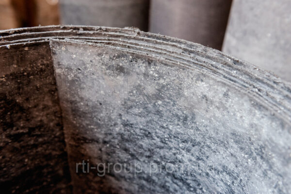 Паронит ПМБ 4,0мм 1500*3000мм ГОСТ 481-80 - в Украине - РТІ Україна