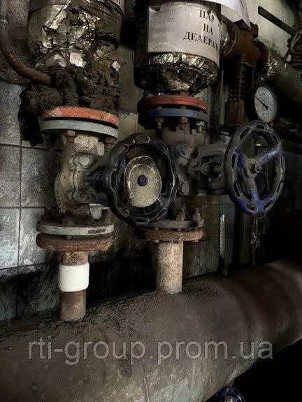 Ремонтная лента для трубопроводов Resimac 108 PIPE WRAP TAPE 50х1800мм - в Украине - РТІ Україна