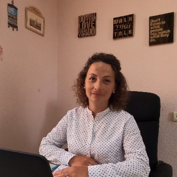 Гавенко Інна менеджер відділу продажу (менеджер відділу продажу)