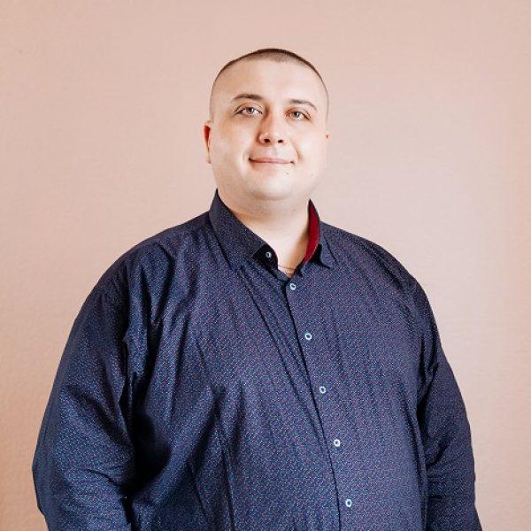 Чорногор Ігор Олександрович (менеджер відділу продажу)