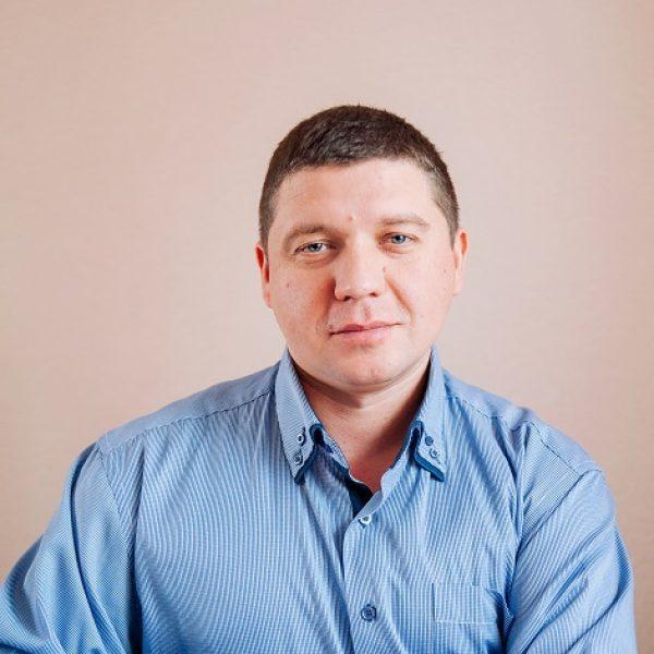 Семенов Олег Вадимовик (комерційний директор)