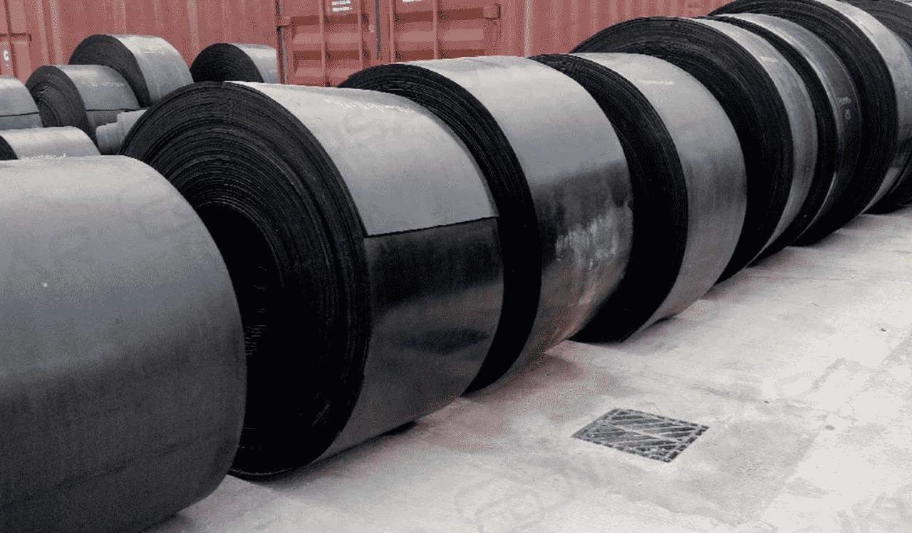Что такое конвейерная лента? - в Украине - РТІ Україна